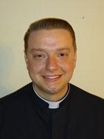 Fr. Daniel Williams