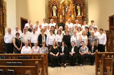 St. John's Adult Choir Concert 2