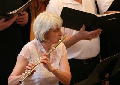 St. John's Adult Choir Concert 5