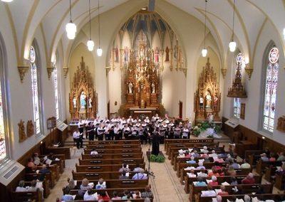 St. John's Adult Choir Concert 4